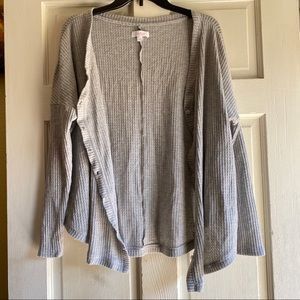 Free cardigan✨ with a purchase of $15 and up!